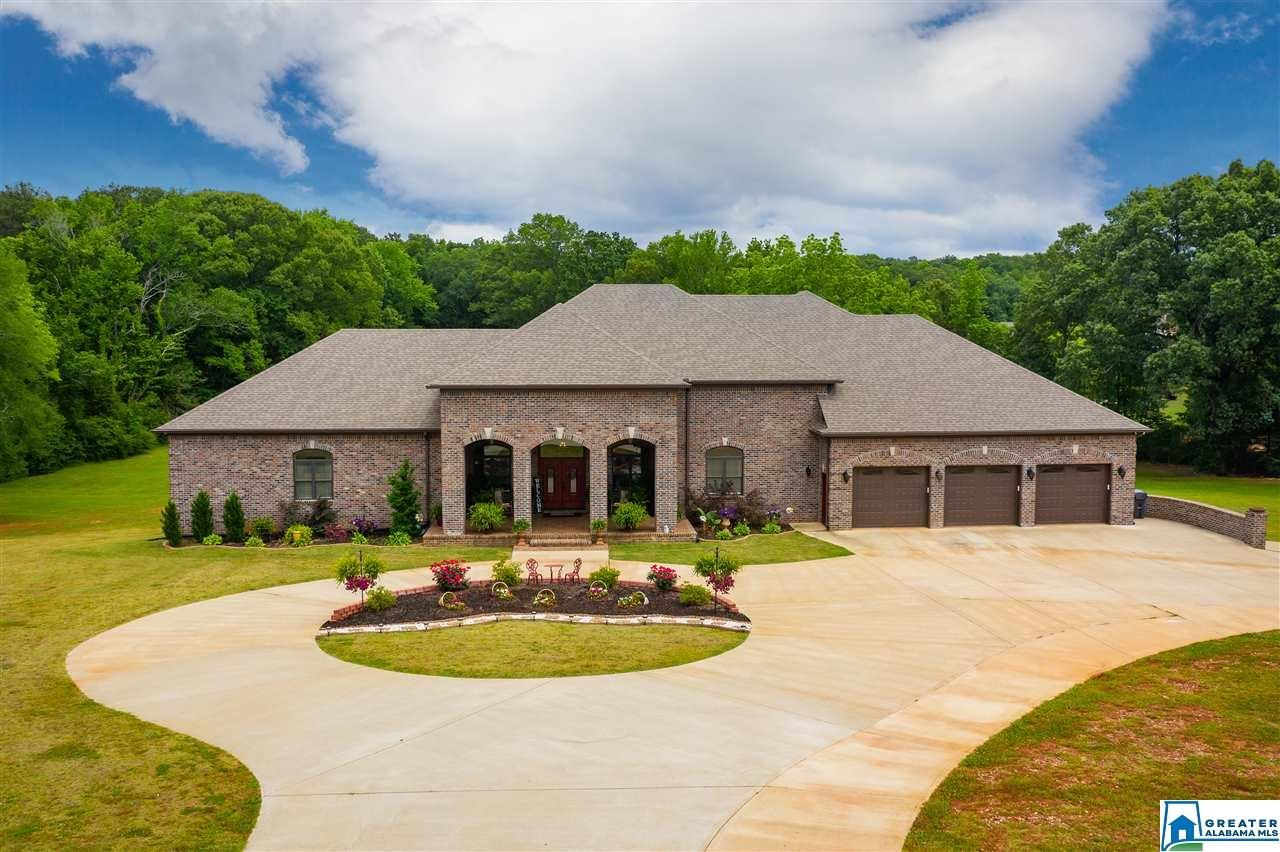 5148 EASTERN VALLEY RD, McCalla, AL 35111 - MLS#: 883138