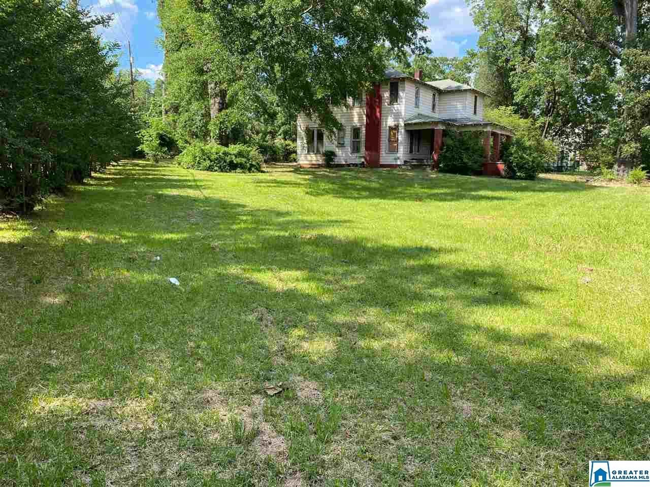 836 WOODWARD RD, Midfield, AL 35228 - #: 886141