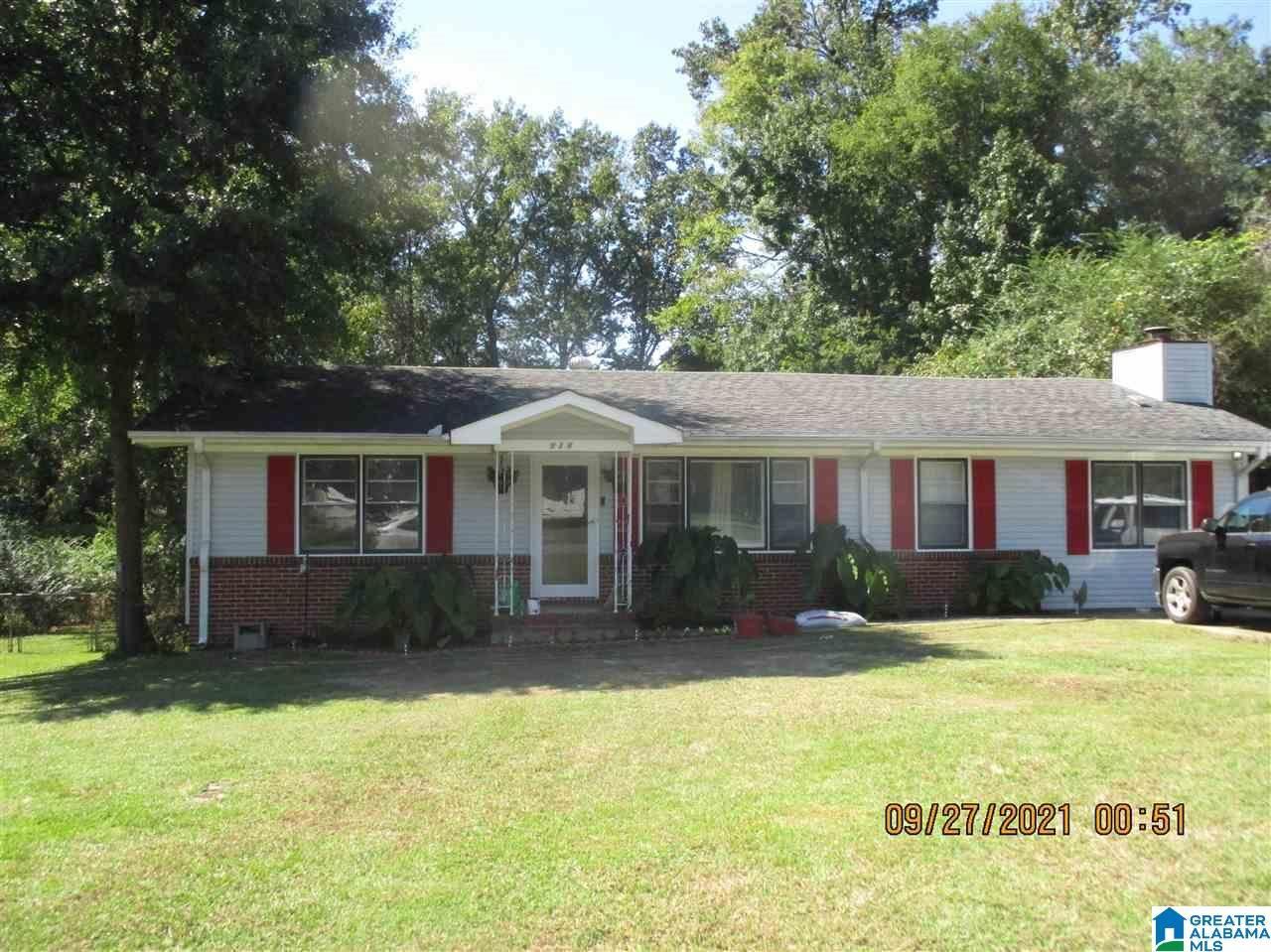 924 9TH AVENUE, Pleasant Grove, AL 35127 - MLS#: 1300142