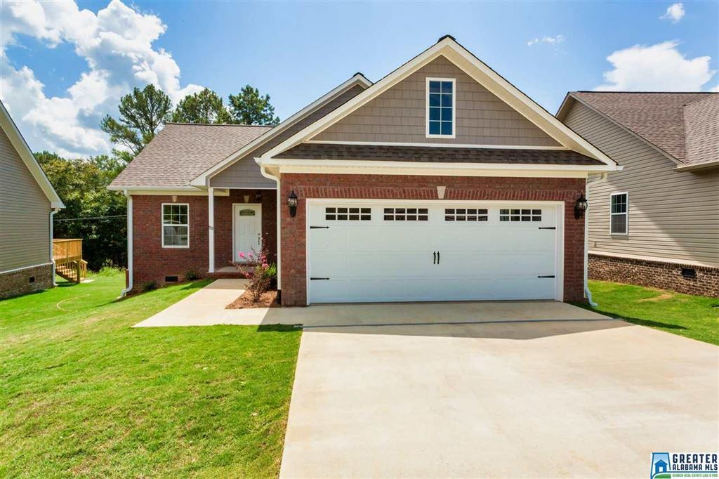 50 TIFFANY LN, Lincoln, AL 35096 - #: 861142