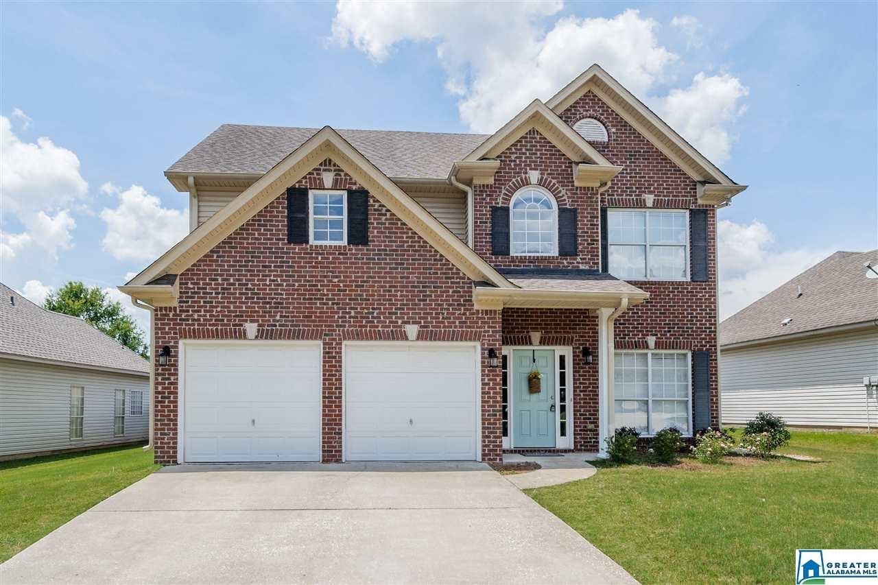 5959 FOREST LAKES COVE, Sterrett, AL 35147 - #: 887142