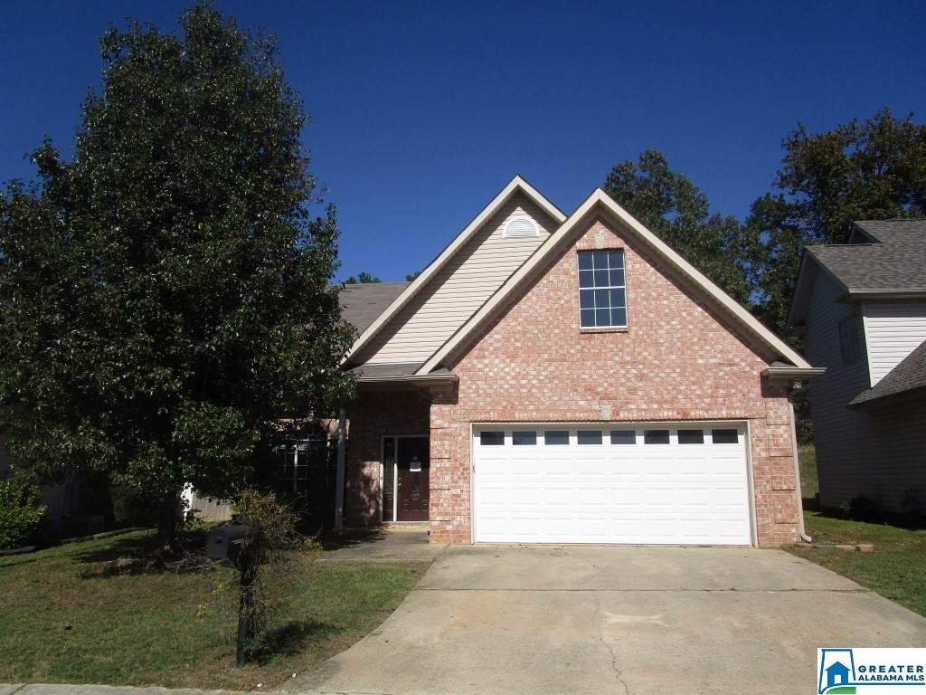 1109 WINDSOR PKWY, Moody, AL 35004 - #: 867143