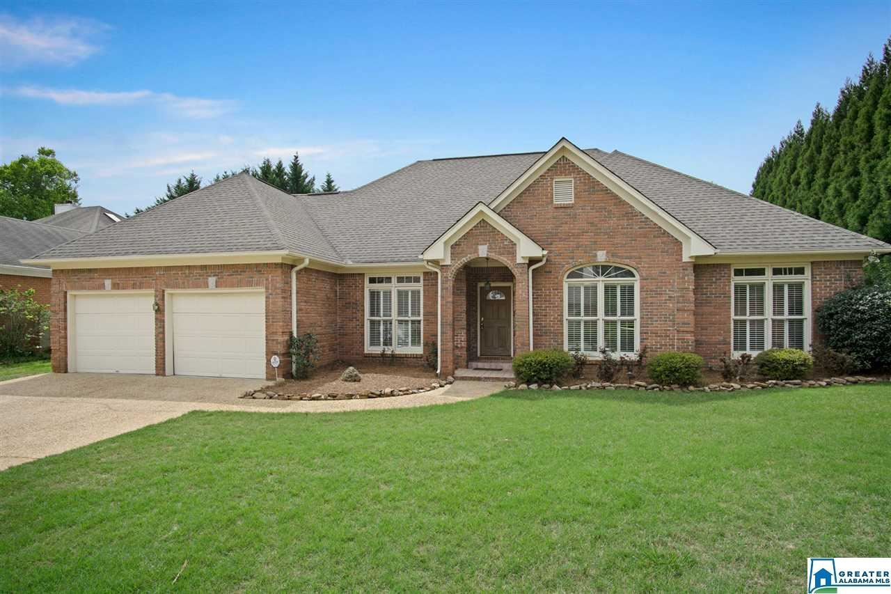 3801 RIPPLE LEAF CIR, Hoover, AL 35216 - #: 879145