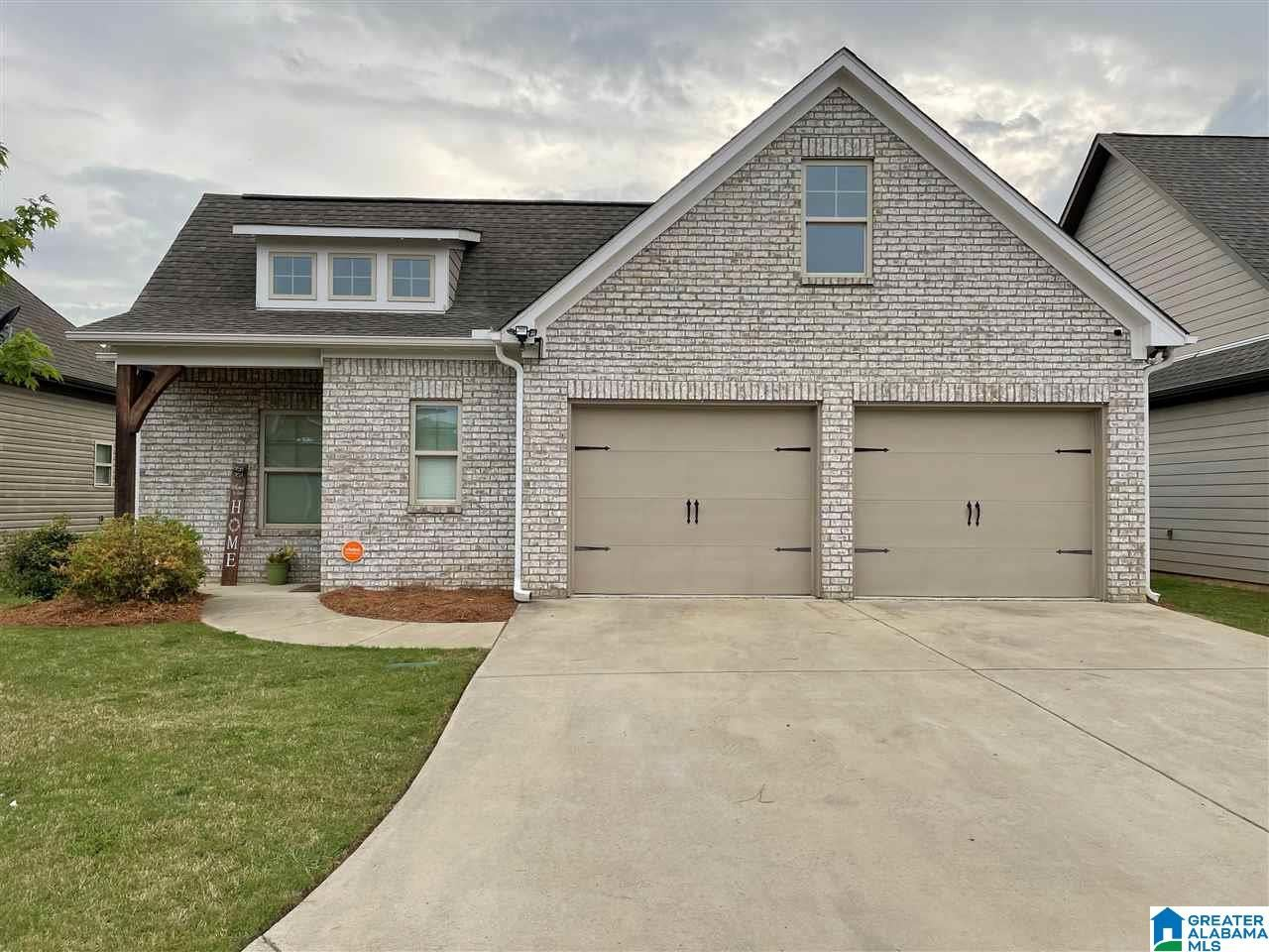 5865 CHESHIRE COVE TRAIL, McCalla, AL 35111 - MLS#: 1284146