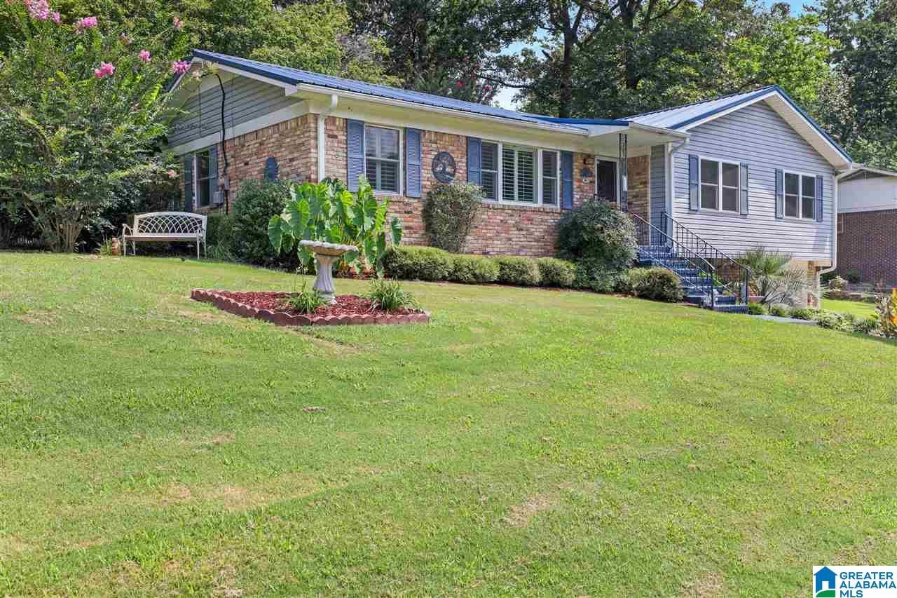 2637 2ND PLACE NW, Center Point, AL 35215 - MLS#: 1293146