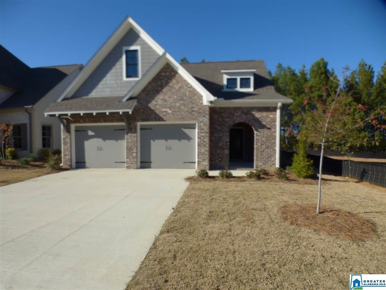 265 CROSSBRIDGE RD, Chelsea, AL 35043 - #: 845146