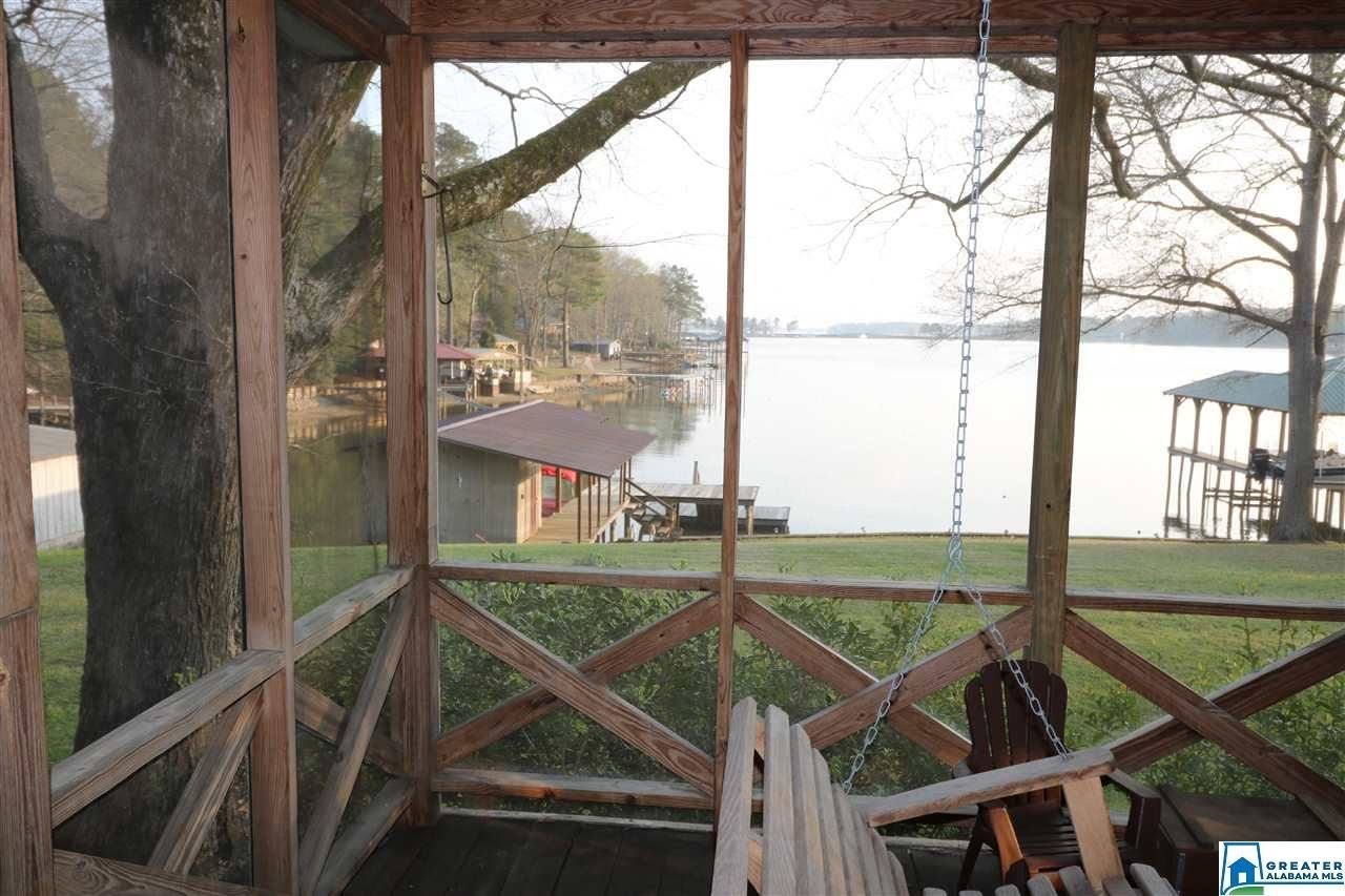 15 WILLOW POINT LN, Cropwell, AL 35054 - MLS#: 878148