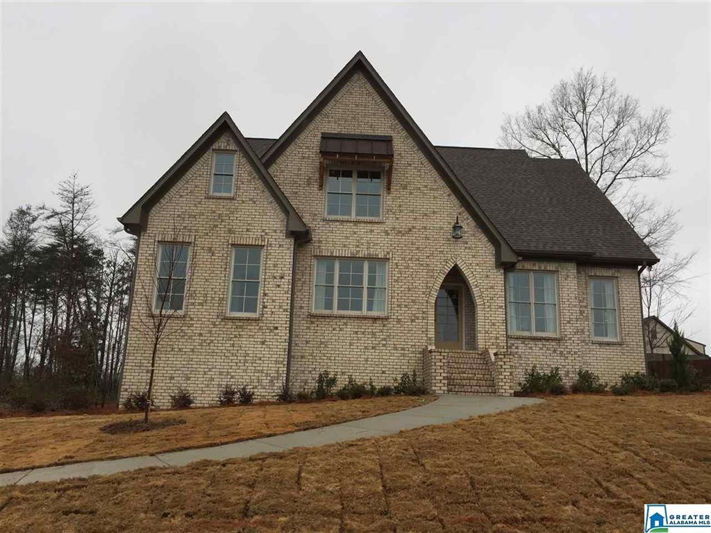 304 WILLOW LEAF CIR, Wilsonville, AL 35186 - #: 834150