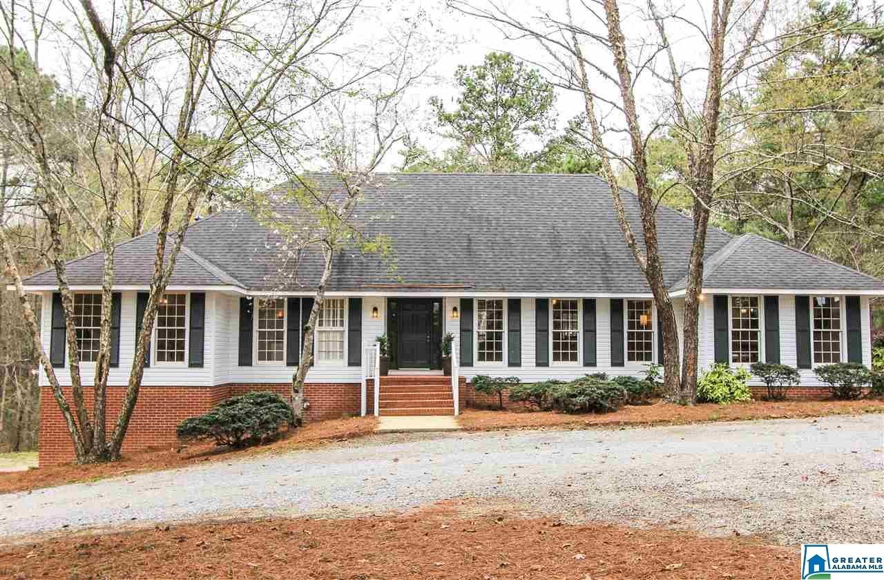 424 KELLY LYNN DR, Anniston, AL 36207 - MLS#: 878150