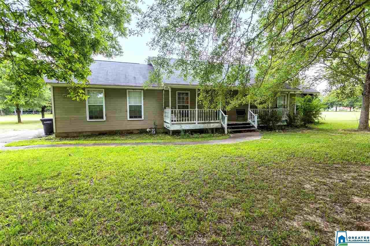 159 DYERS RD, Harpersville, AL 35078 - #: 889150