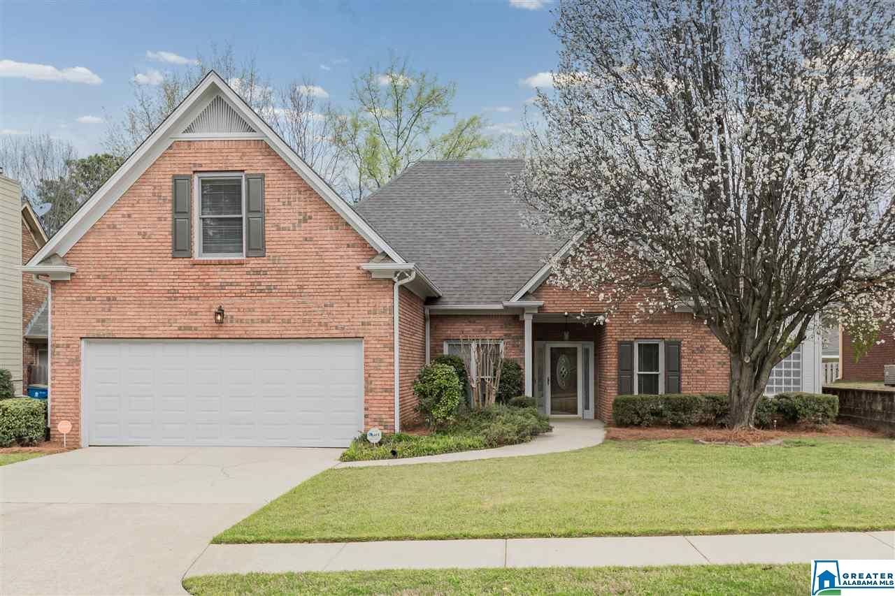 1533 PARKSIDE CT, Homewood, AL 35209 - #: 878151