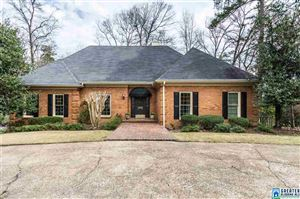 Photo of 3569 KINGSHILL RD, MOUNTAIN BROOK, AL 35223 (MLS # 841153)