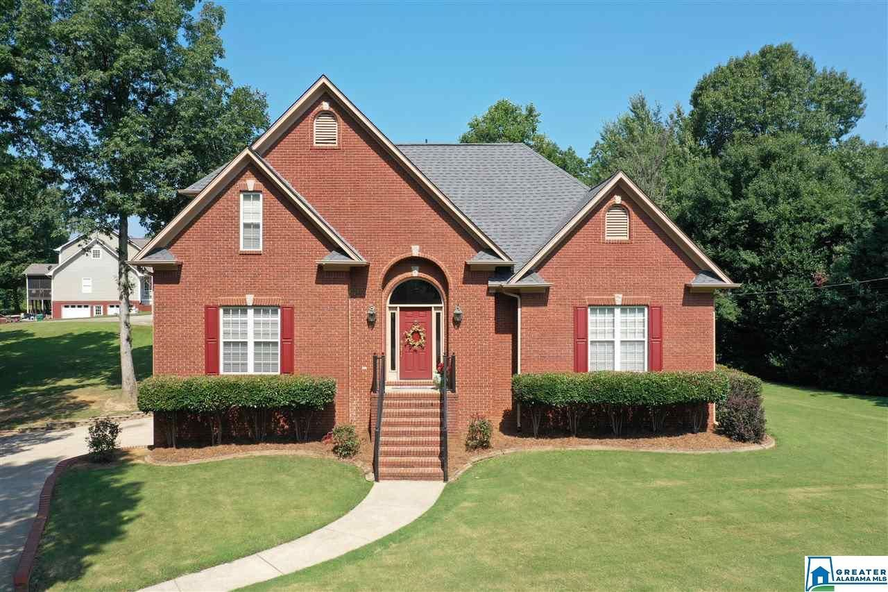 904 14TH AVE, Pleasant Grove, AL 35127 - #: 879153