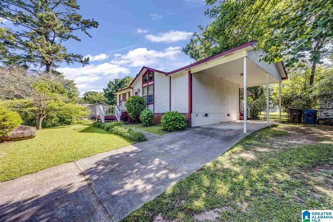 4731 CIRCLE LANE, Gardendale, AL 35071 - MLS#: 1289154