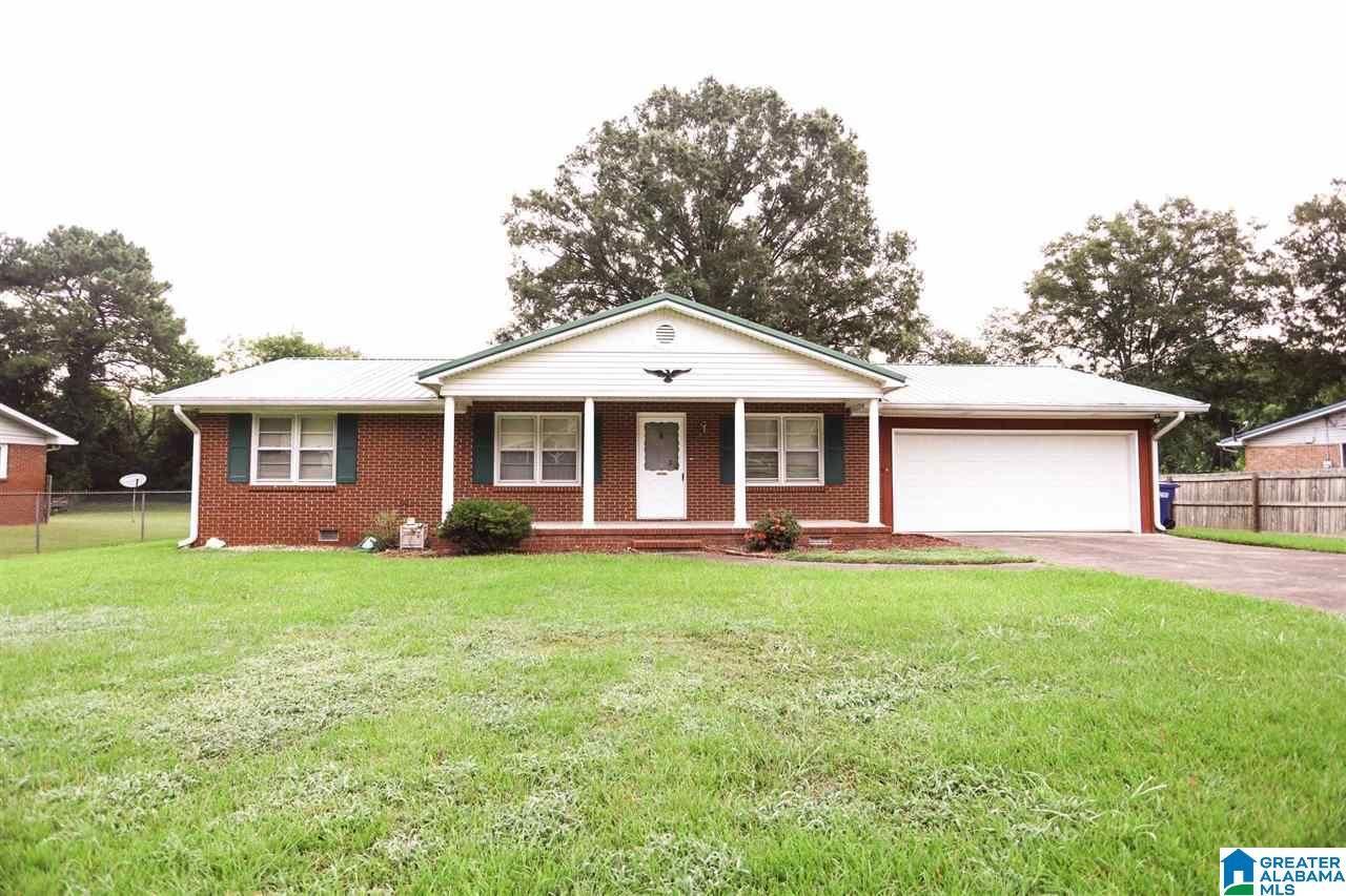15 CARRIAGE ROAD, Anniston, AL 36206 - MLS#: 1296154