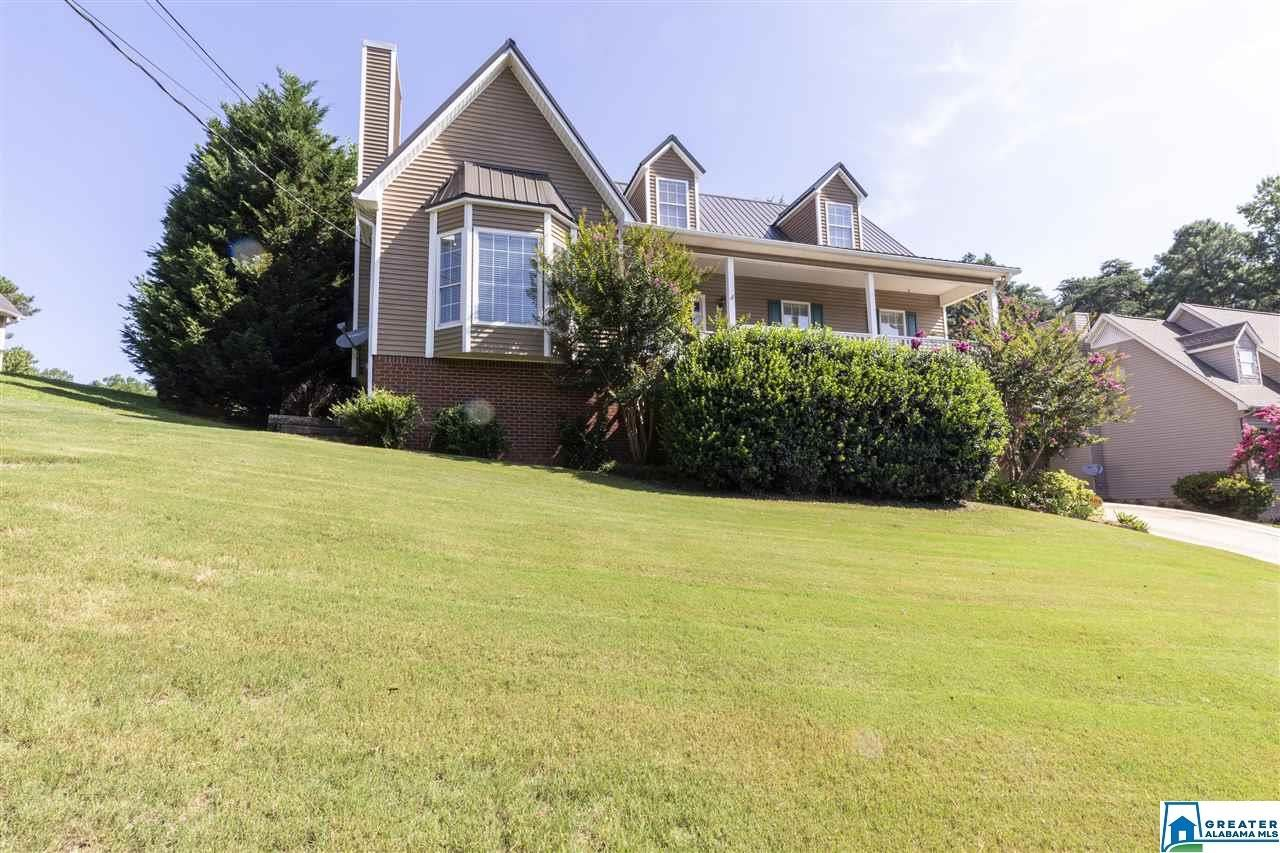 209 CHRISTY LN, Trussville, AL 35173 - MLS#: 886154