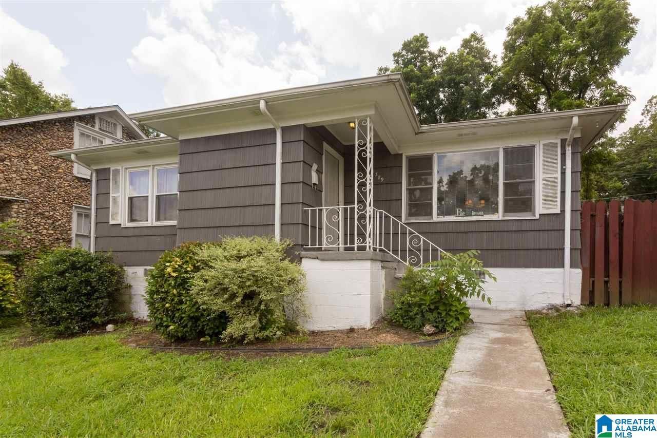 1389 FULTON AVENUE, Tarrant, AL 35217 - MLS#: 1293155
