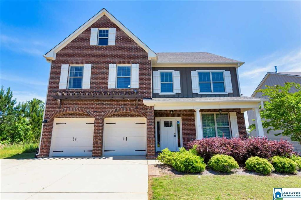 358 BLACKBERRY BLVD, Springville, AL 35146 - #: 866155