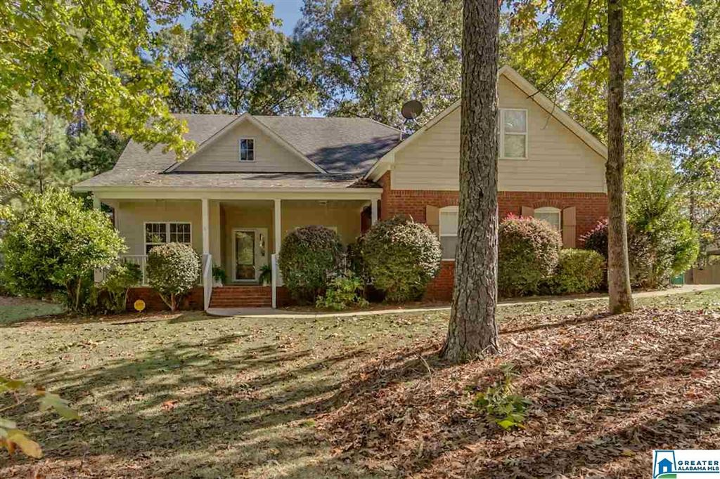 22555 ANVIL CIR, Tuscaloosa, AL 35111 - #: 867156