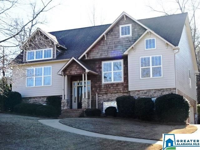 304 RIVER VALLEY TERR, Helena, AL 35080 - #: 873157