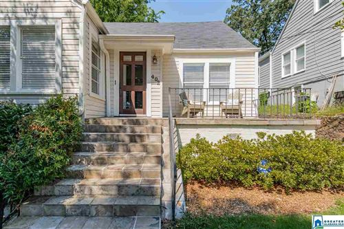 Photo of 402 CLERMONT DR, HOMEWOOD, AL 35209 (MLS # 892159)