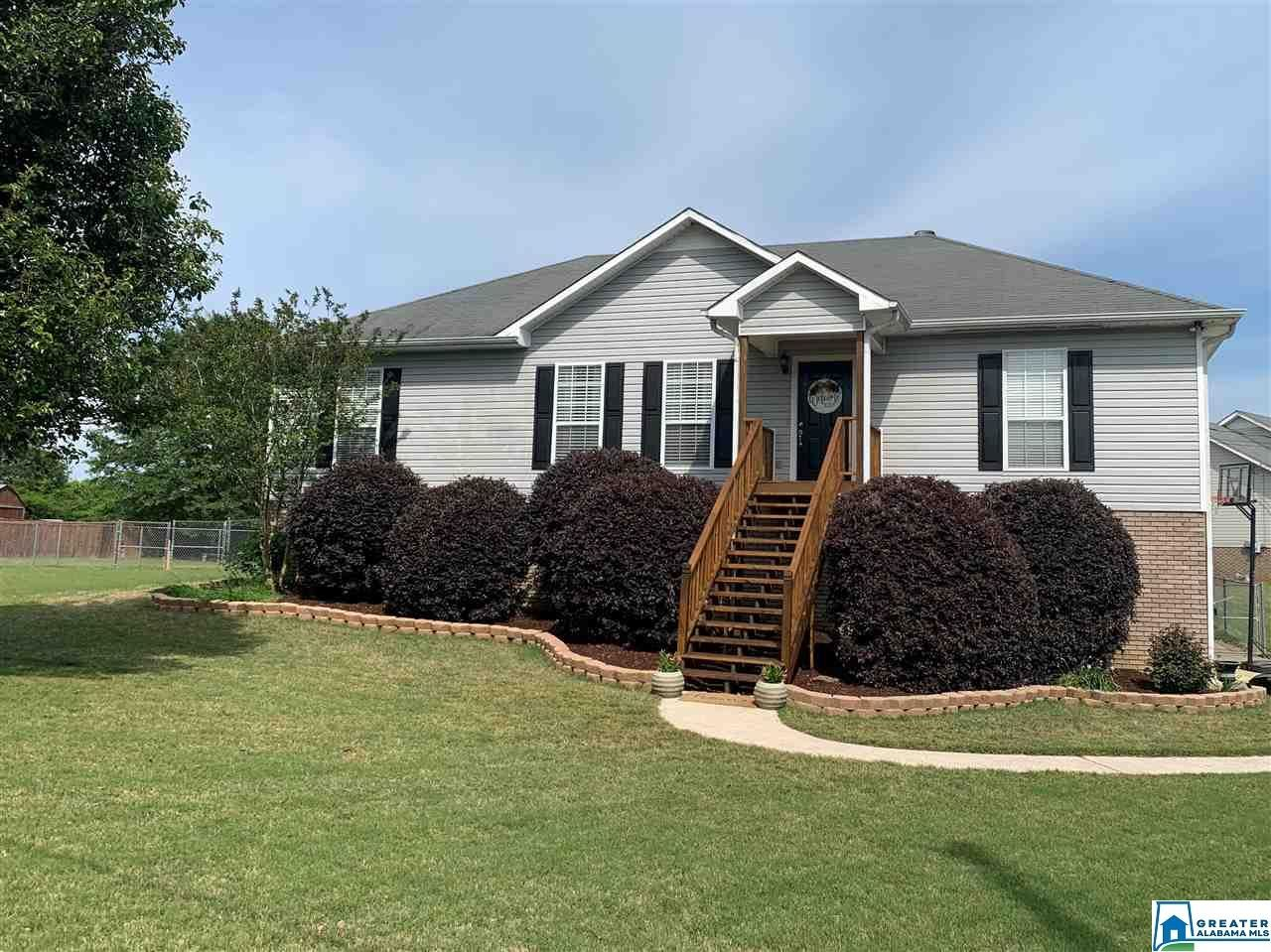 500 PARK AVE, Kimberly, AL 35091 - MLS#: 883159