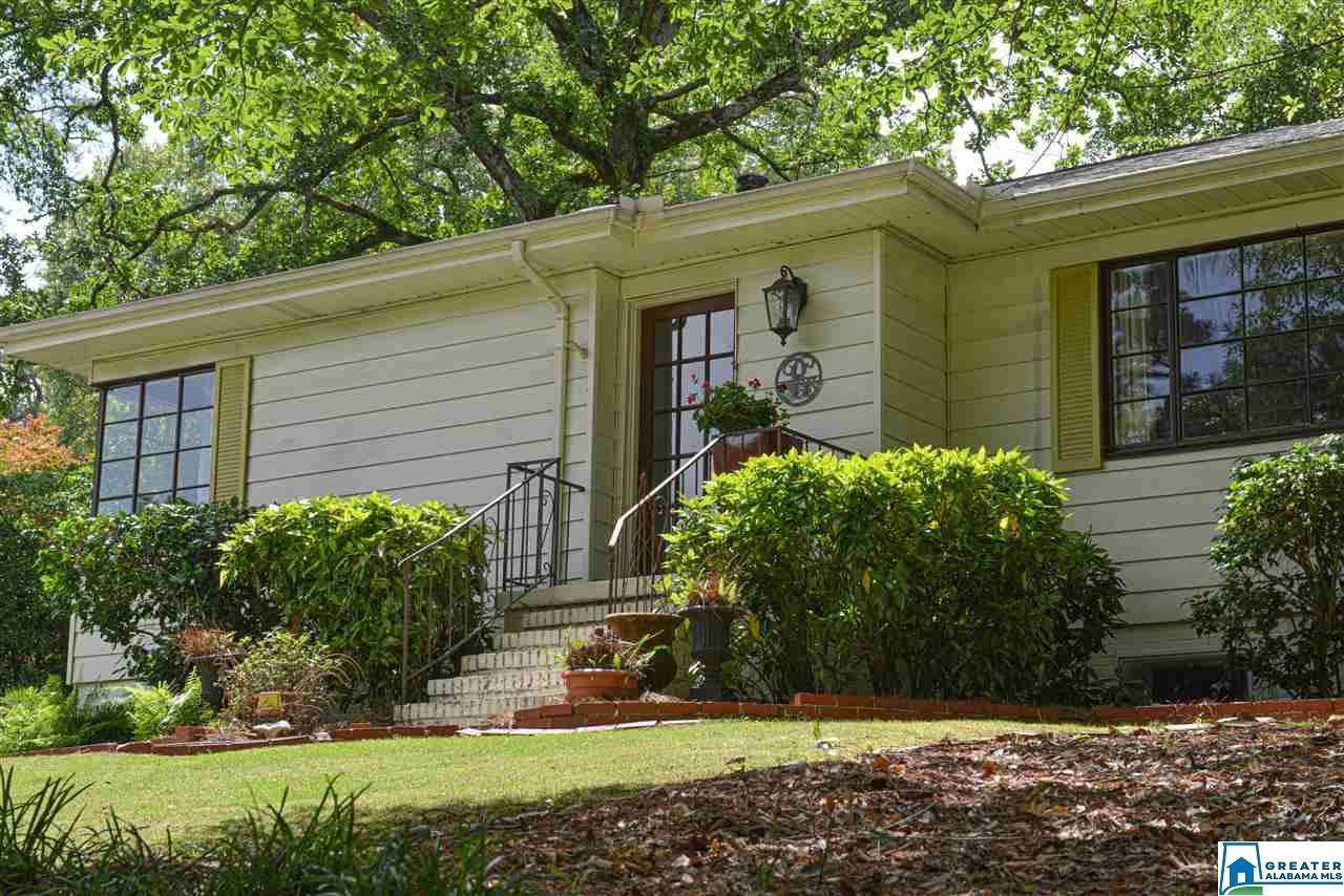100 WINDHAVEN RD, Homewood, AL 35209 - MLS#: 884159