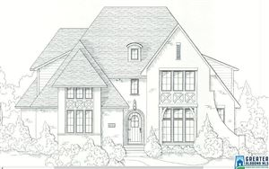 Photo of 3152 OVERTON COVE, MOUNTAIN BROOK, AL 35223 (MLS # 828160)