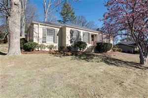Photo of 3768 CRESTBROOK RD, MOUNTAIN BROOK, AL 35223 (MLS # 848161)