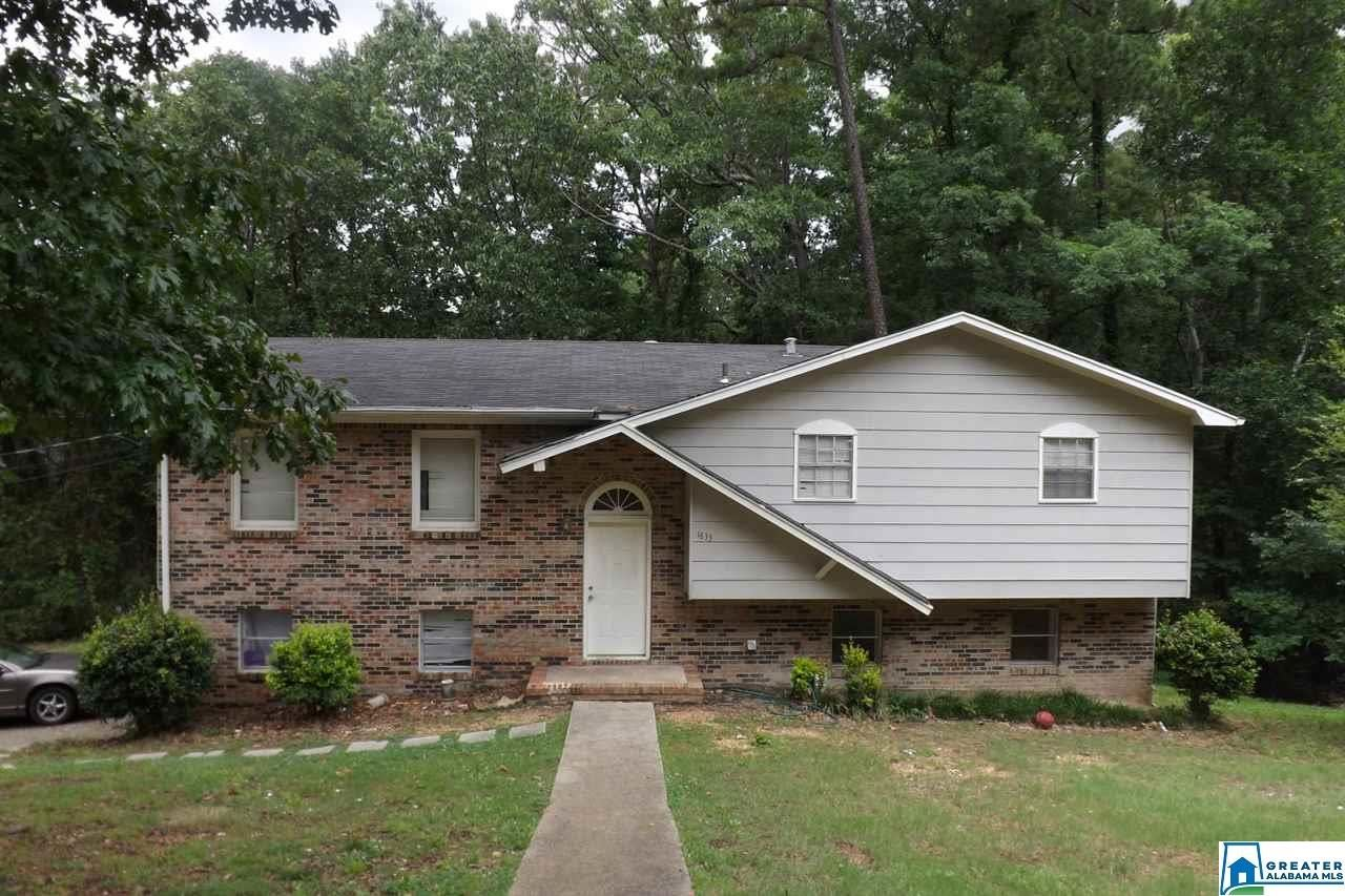 1833 5TH WAY NW, Center Point, AL 35215 - #: 865161