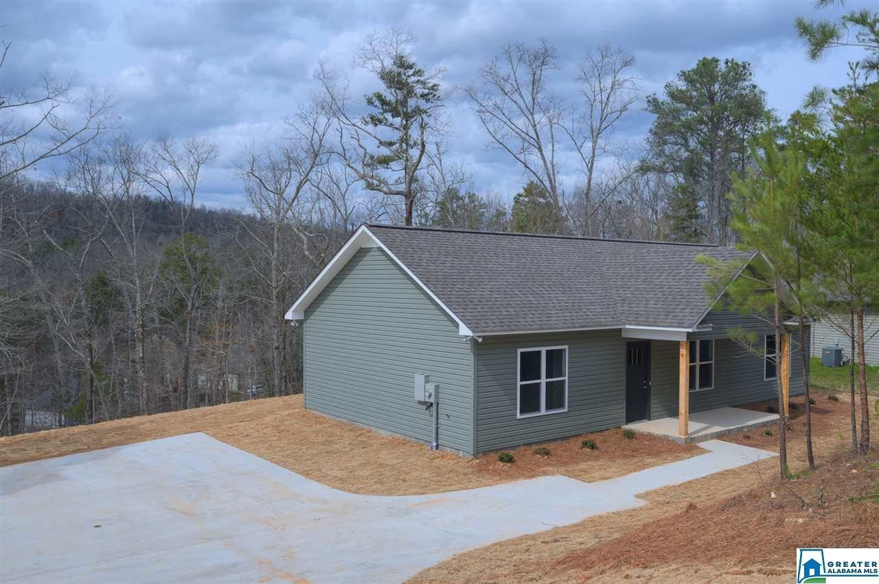309 REDWOOD LN, Remlap, AL 35133 - #: 877161