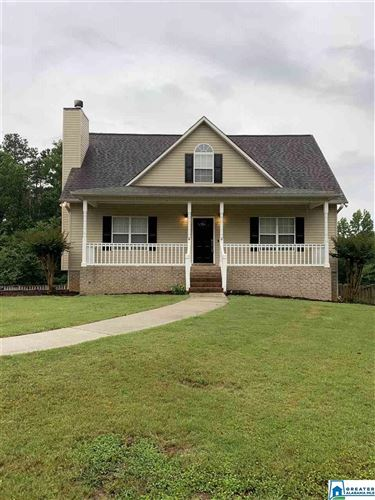 Photo of 1137 HICKORY DR, MORRIS, AL 35116 (MLS # 884162)