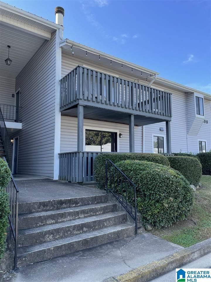 607 WOODLAND VILLAGE, Homewood, AL 35216 - MLS#: 1301162