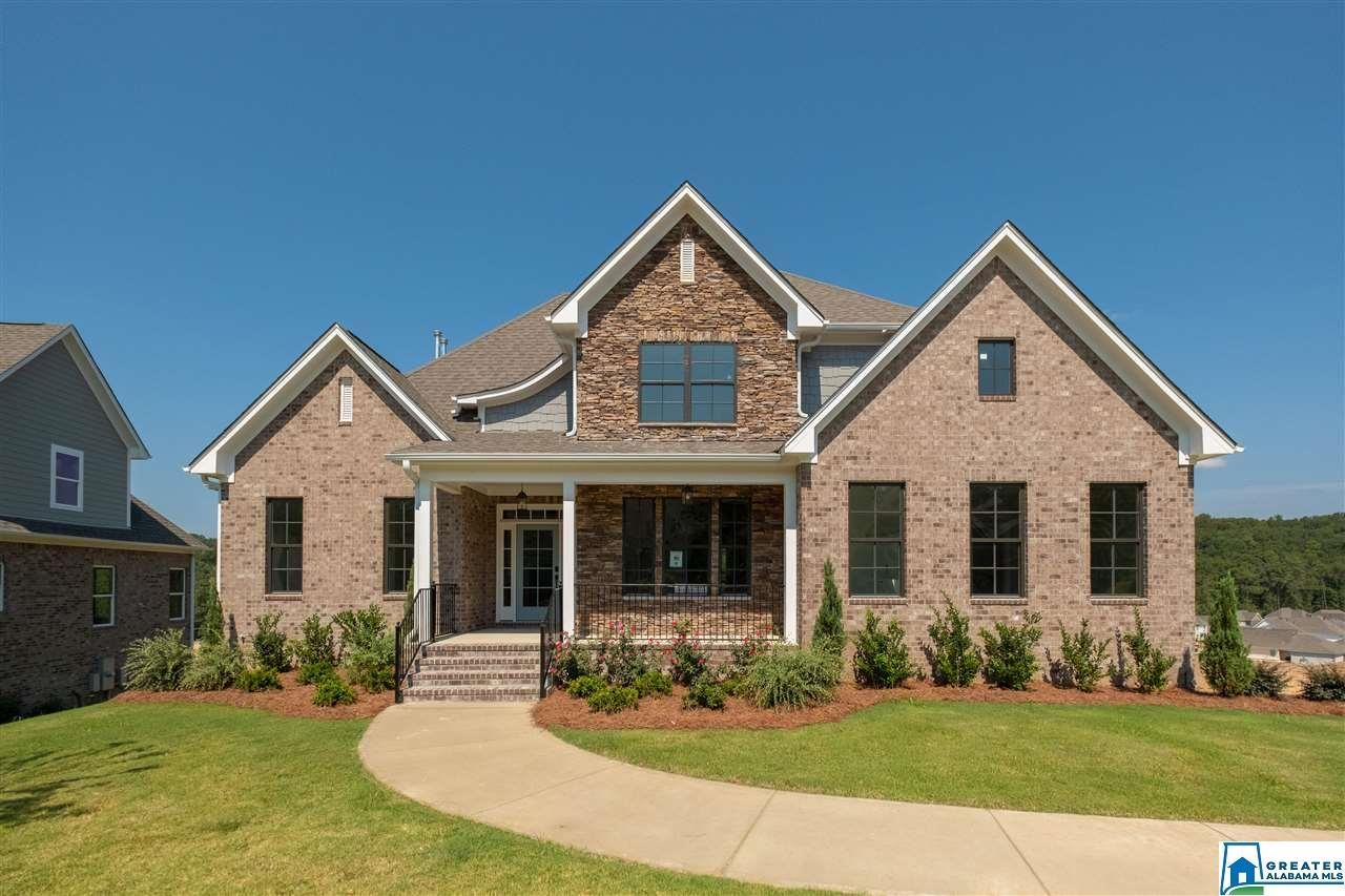 2057 EAGLE POINT CT, Birmingham, AL 35242 - MLS#: 828162