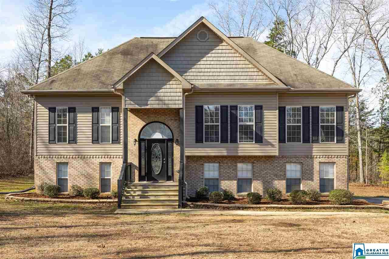 12816 EDGEWOOD DR, Lake View, AL 35111 - MLS#: 872163