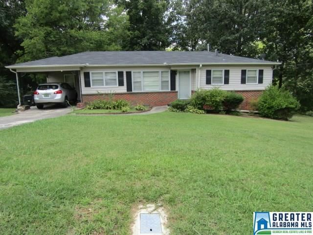 2436 3RD PL NW, Center Point, AL 35215 - MLS#: 858164