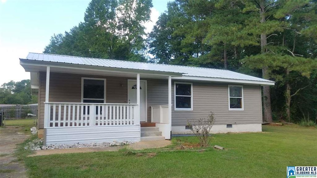 159 CYNTHIA CIR, Roanoke, AL 36274 - MLS#: 860164