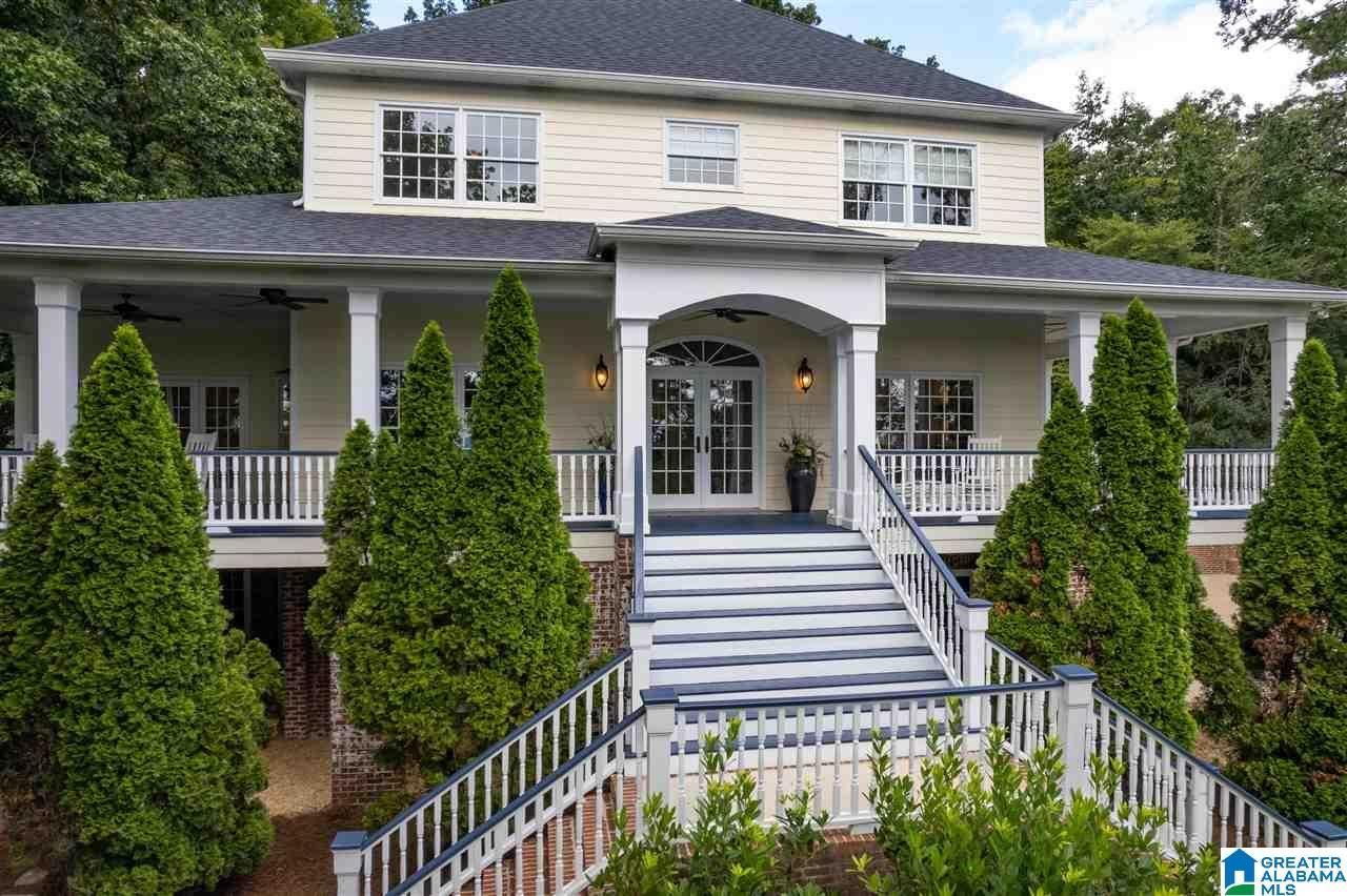 1220 S COVE LANE, Vestavia Hills, AL 35216 - MLS#: 1296166