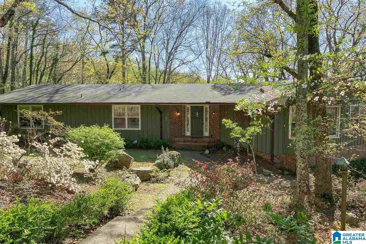 30 DIANA HILLS ROAD, Anniston, AL 36207 - MLS#: 1278168