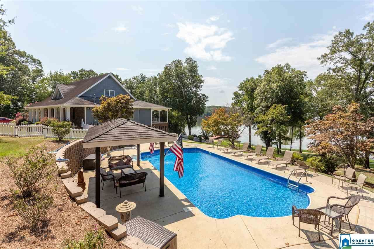 435 SULLIVAN LN, Lincoln, AL 35096 - MLS#: 871168