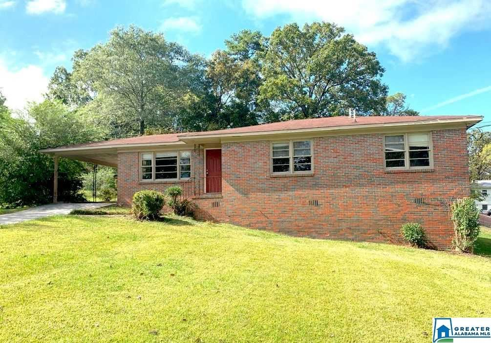 2512 7TH ST NE, Center Point, AL 35215 - MLS#: 879170