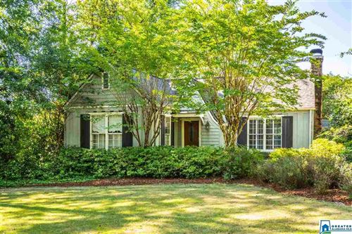 Photo of 2933 PUMP HOUSE RD, MOUNTAIN BROOK, AL 35243 (MLS # 882171)