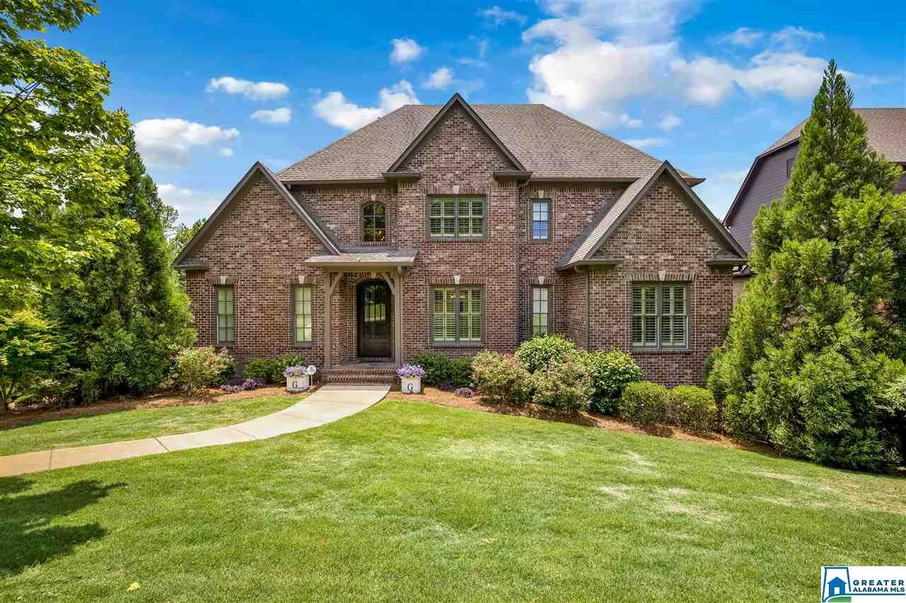 3976 BUTLER SPRINGS WAY, Hoover, AL 35226 - MLS#: 885171