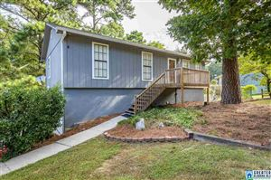 Photo of 6242 MOSS ROCK DR, PINSON, AL 35126 (MLS # 860172)