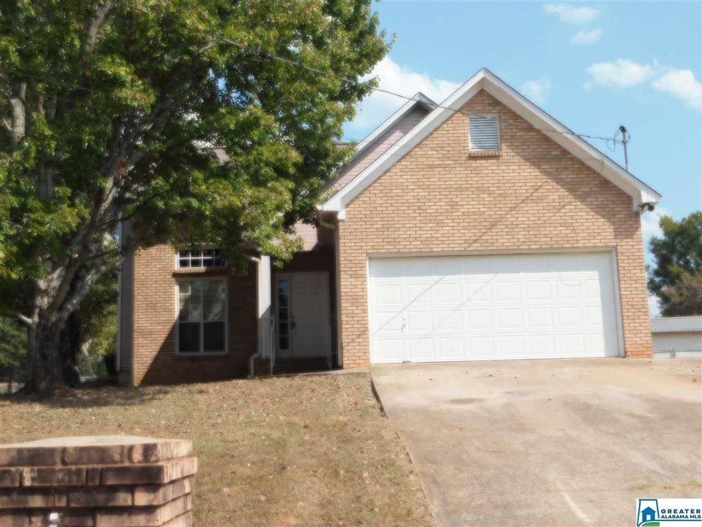 6815 Ridgeline Way, Pinson, AL 35126 - MLS#: 864172