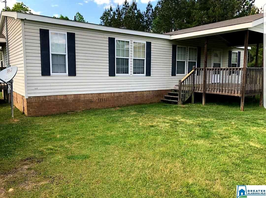 80 VALLEY RIDGE RD, Odenville, AL 35120 - #: 881172