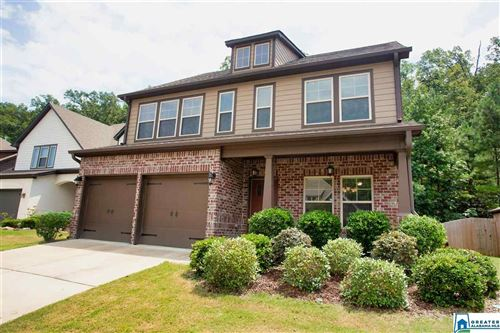Photo of 5396 PARK SIDE CIR, HOOVER, AL 35244 (MLS # 892173)