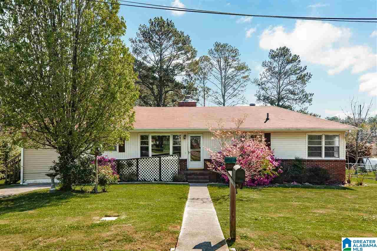 2505 2ND STREET NW, Center Point, AL 35215 - MLS#: 1278173