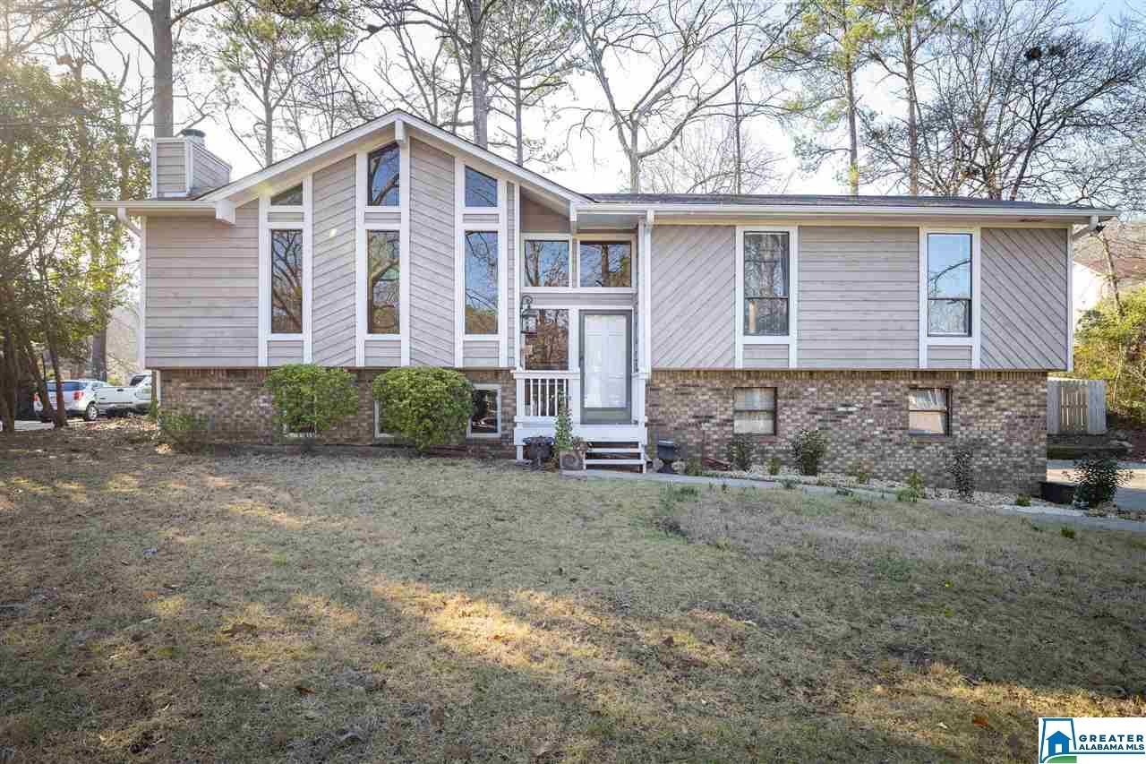 1708 KING CHARLES CT, Alabaster, AL 35007 - #: 871173