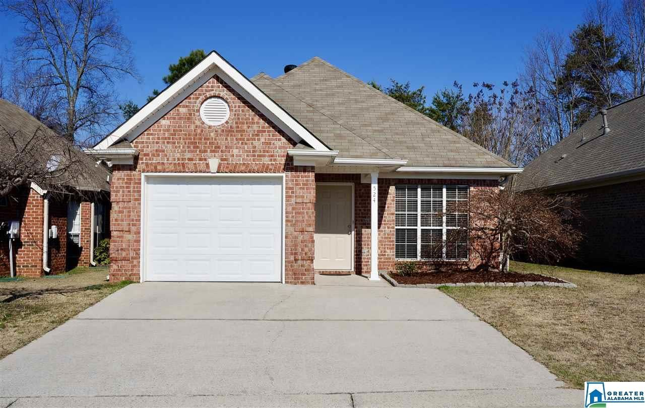 524 SUMMIT CIR, Fultondale, AL 35068 - #: 873173